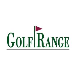 Logo of golf course named Golfrange Nurnberg