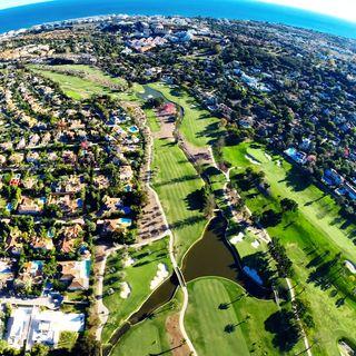 Real club de golf las brisas cover picture