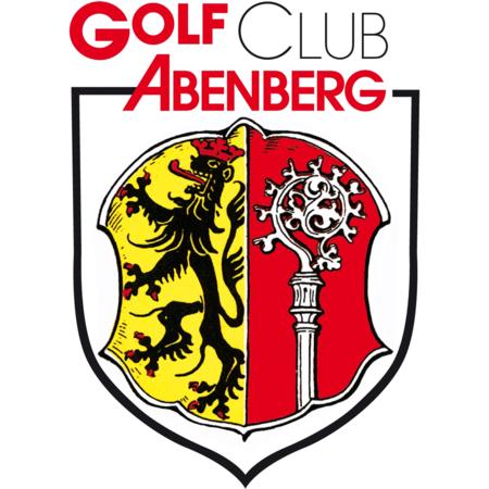 Logo of golf course named Abenberg Golf Club