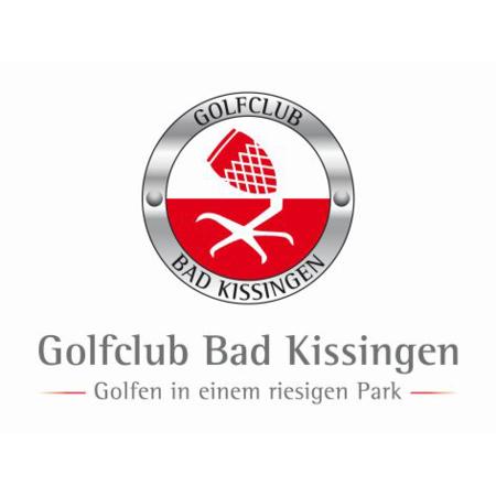 Logo of golf course named Golf Club Bad Kissingen e.V.