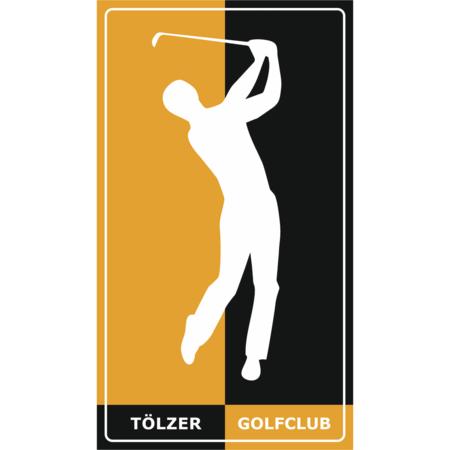 Logo of golf course named Tolzer Golfclub e.V.