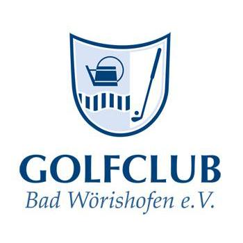 Logo of golf course named Golf-Club Bad Worishofen e.V.