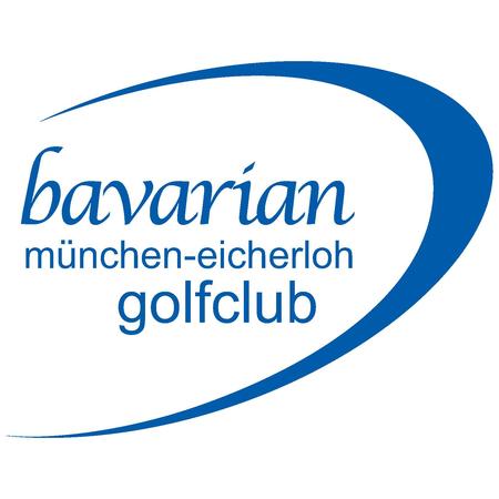 Logo of golf course named Bavarian Golfclub Munchen-Eicherloh e.V.