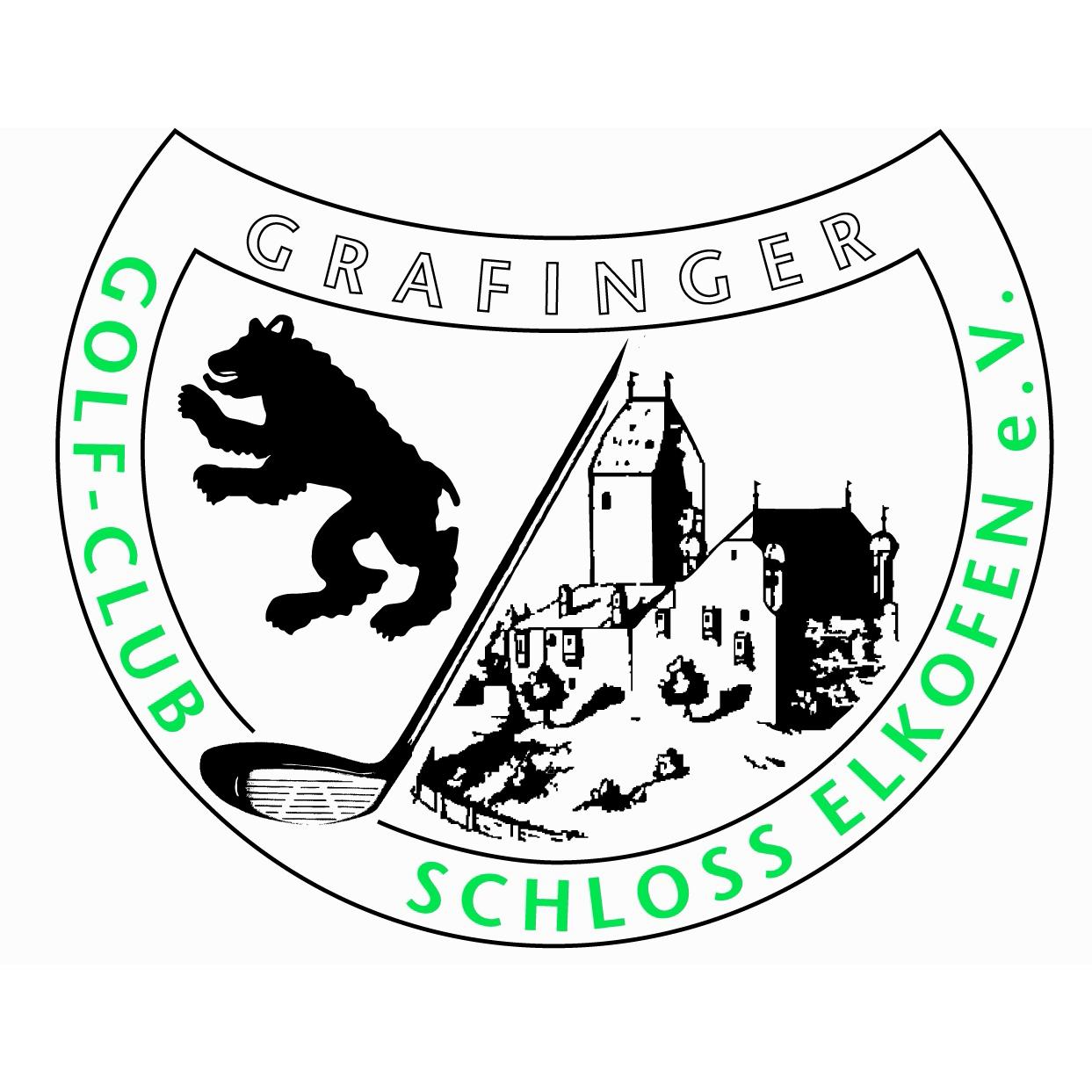 Logo of golf course named Golf-Club Schloss Elkofen e.V.