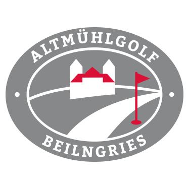 Logo of golf course named Altmuhlgolf Beilngries Gmbh