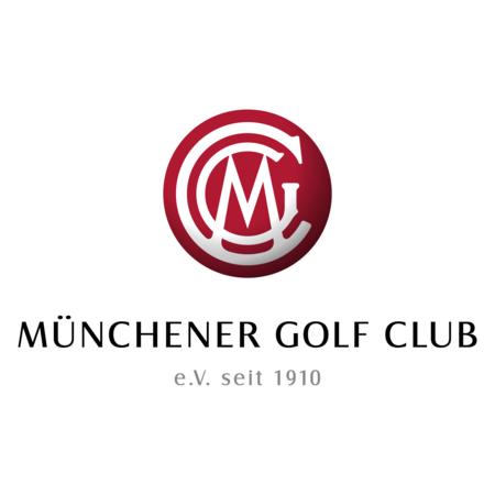 Logo of Golf club named Münchener Golf Club e.V. - Straßlach