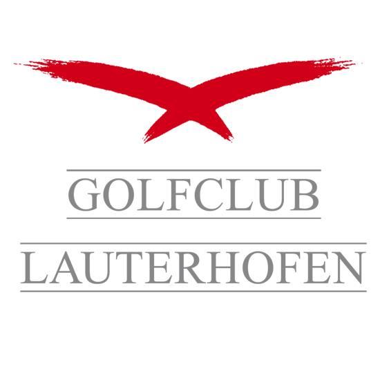 Logo of golf course named Golf Club Lauterhofen e.V.