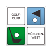 Logo of golf course named Golfclub Munchen-West Odelzhausen e.V.