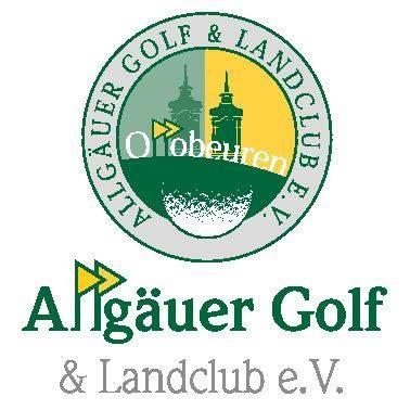 Logo of golf course named Allgäuer Golf- Und Landclub