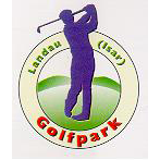 Logo of golf course named Golfclub Landau/Isar e.V.