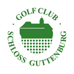 Logo of golf course named Schloss Guttenburg Golf Club