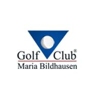 Logo of golf course named Golf-Club Maria Bildhausen e.V.