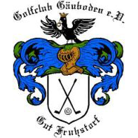 Logo of golf course named Gauboden Golf Club e.V.