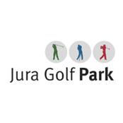 Logo of golf course named Jura Golf Hilzhofen e.V.