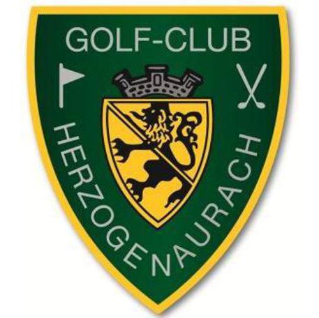 Logo of golf course named Golf-Club Herzogenaurach e.V.