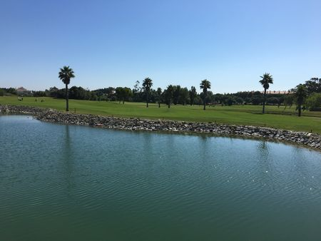 Beloura golf pestana resort cover picture