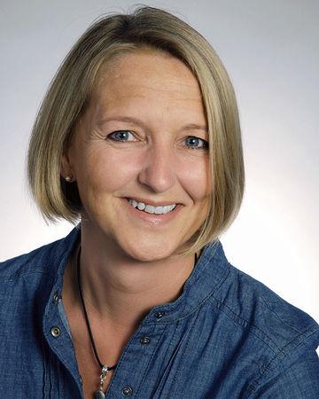 Avatar of golfer named Nicole Von rumohr