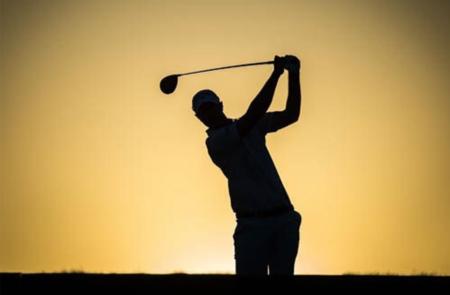 Carya golf club nicolas colsaerts checkin picture