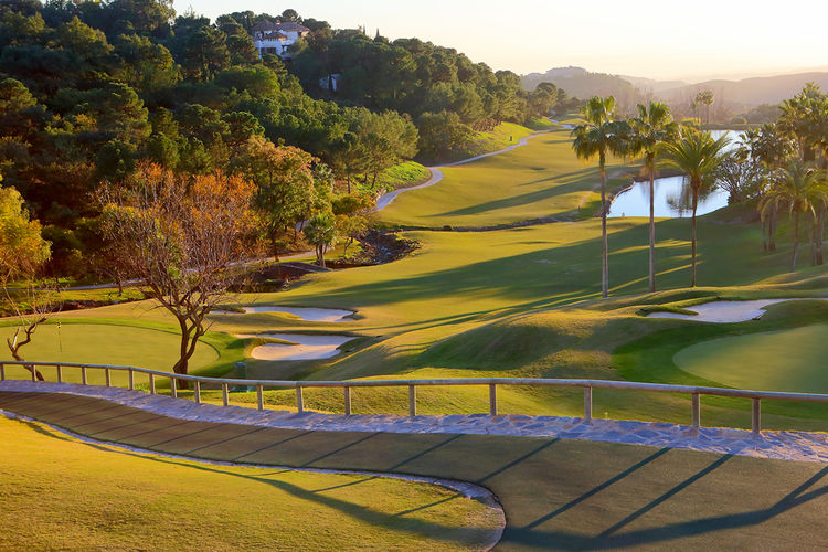 La zagaleta country club cover picture