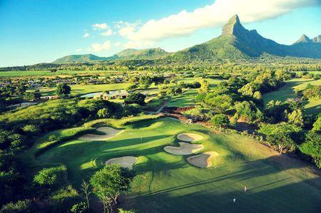 Tamarina golf club cover picture