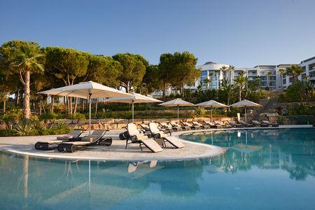 Preview of album photo named Hotel Conrad Algarve