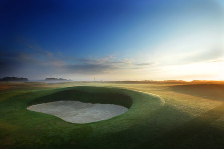 Prince's Golf Club Cover Picture