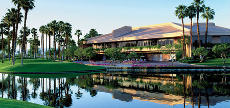 Palm valley country club cover picture