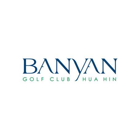 Logo of golf course named Banyan Golf Club