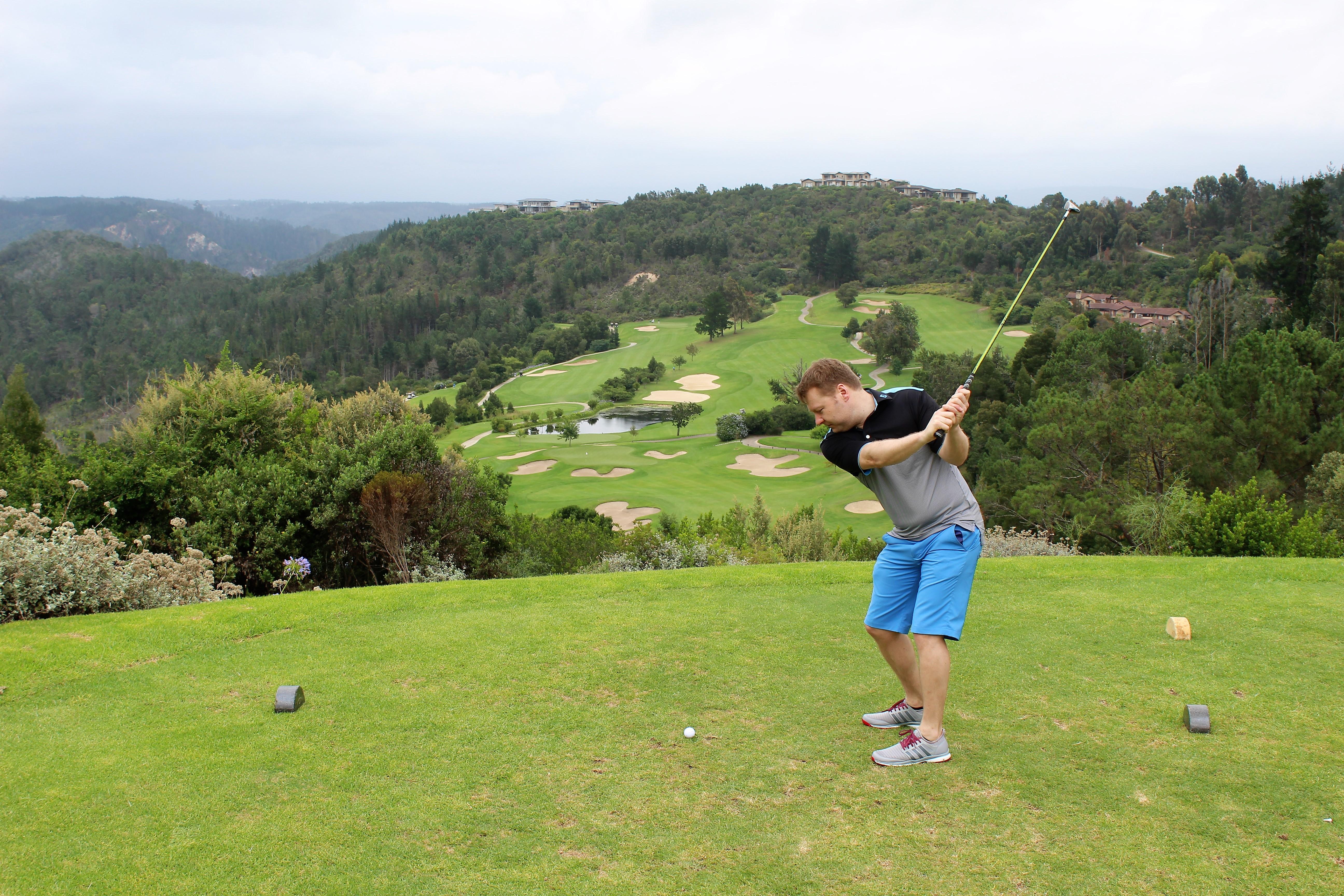 Avatar of golfer named Vincent Kraus