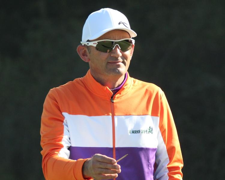 Avatar of golfer named Markus Brier
