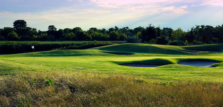 Golf Club Wien-Sussenbrunn Cover Picture