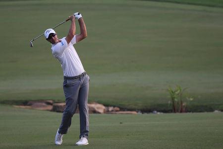 Jumeirah golf estates earth course nicolas colsaerts checkin picture
