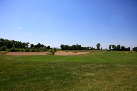Overview of golf course named Golfrange Wien Schwechat