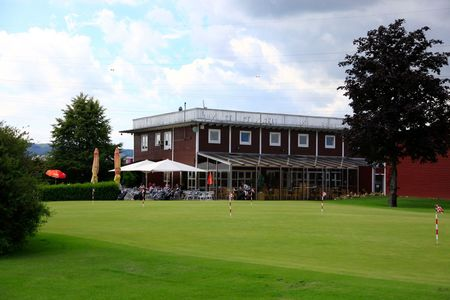 Overview of golf course named Golfrange Wien-Tuttendorfl