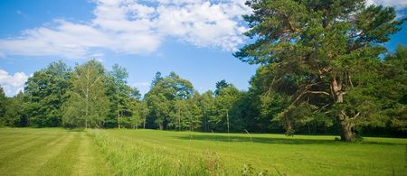 Overview of golf course named Golf-Club Wienerwald