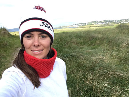 Avatar of golfer named Julia Fleurentin