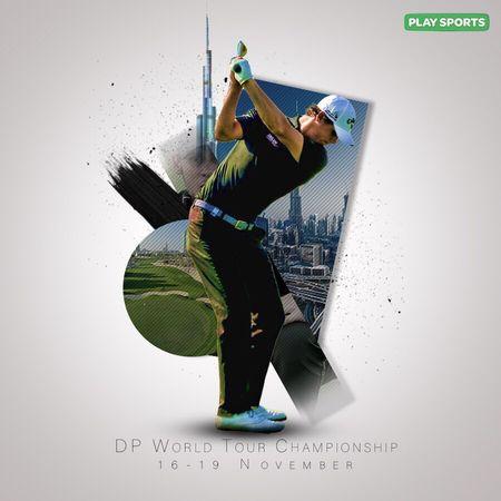 Jumeirah golf estates earth course thomas pieters checkin picture