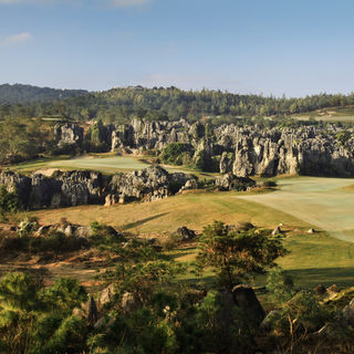 Stoneforest international country club cover picture