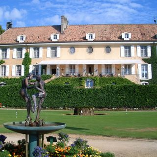 Golf and country club de bonmont picture