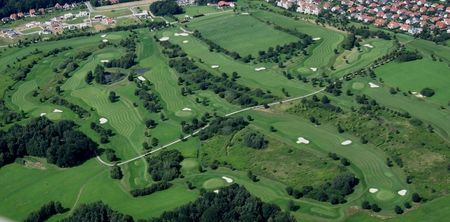 Overview of golf course named Golf Club Dresden Ullersdorf e.V.