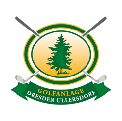 Logo of Golf club named Golf Club Dresden Ullersdorf e.V.