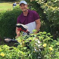 Avatar of golfer named Christian Maurer