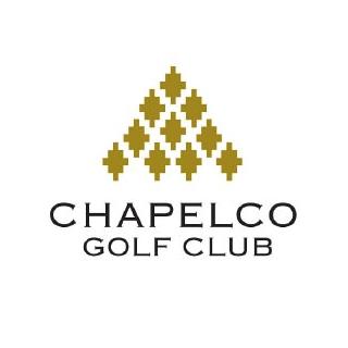 Logo of golf course named Chapelco Golf Club