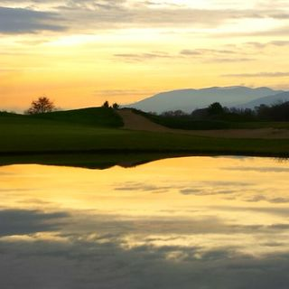 Alsace golf links picture