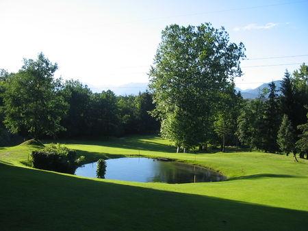 Golf Dei Laghi Cover Picture