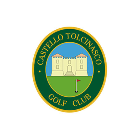 Logo of golf course named Castello Di Tolcinasco Golf and Country Club