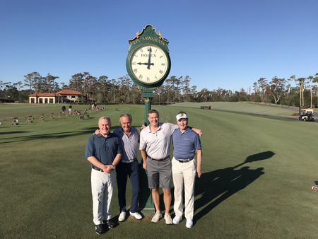 Tpc sawgrass stadium course jean noel bioul checkin picture