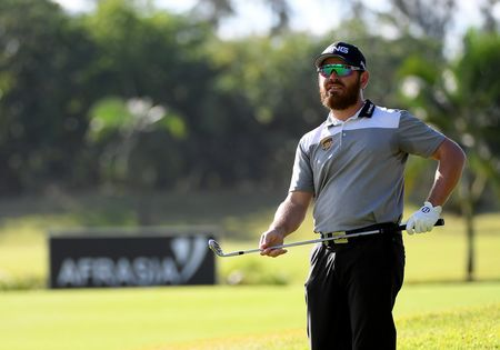 Heritage golf club louis oosthuizen checkin picture