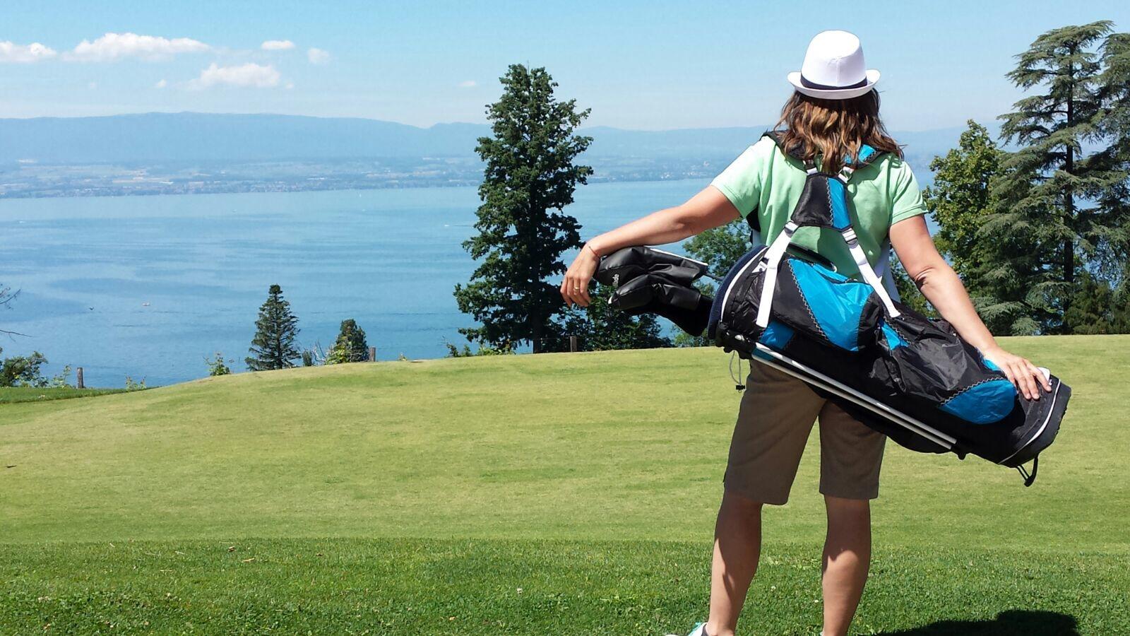 Avatar of Golfer named Caroline Goasguen