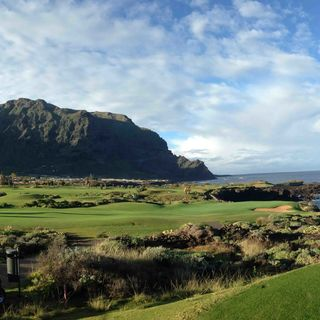 Buenavista golf cover picture